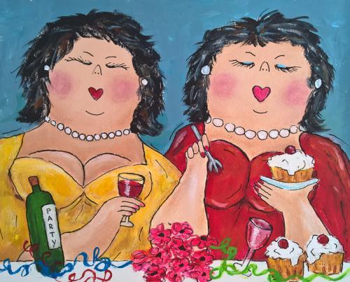 partygirls